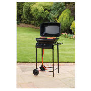 Tesco 2 burner Gas BBQ product image