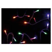 Led String Lights Tesco : tesco christmas lights