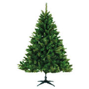 tesco 6ft greenland christmas tree