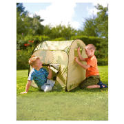 Tesco Camouflage Pop Up Tent product image