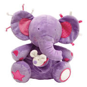 Tesco Chubbie Chums Activity Elephant