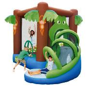 Palm garden games for Garden pool tesco