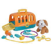 Make Believe Toy Pet Care