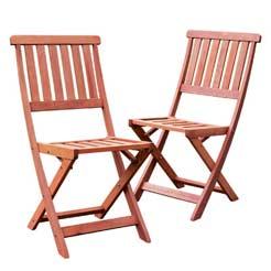 Tesco Folding Chairs