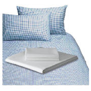 Gingham Duvet Cover Sets