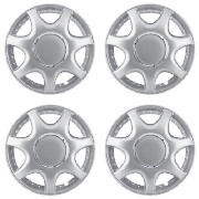 Wheel Trims A - 13 4 Set