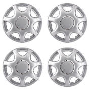 Wheel Trims A - 14 4 Set