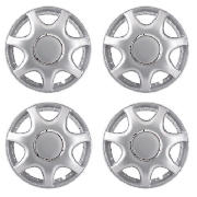 Wheel Trims A - 15 4 Set
