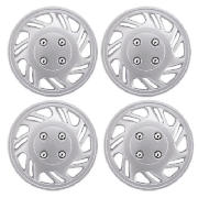 Wheel Trims B - 13 4 Set