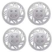 Wheel Trims B - 14 4 Set