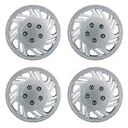 Wheel Trims B - 15 4 Set
