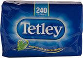 tetley tea bags 240 review compare prices buy online. Black Bedroom Furniture Sets. Home Design Ideas