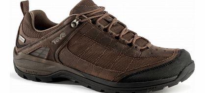 Mens Kimtah Event Leather Shoe