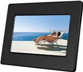 TEXET 7 LCD Digital Photo Frame DPF-708 product image