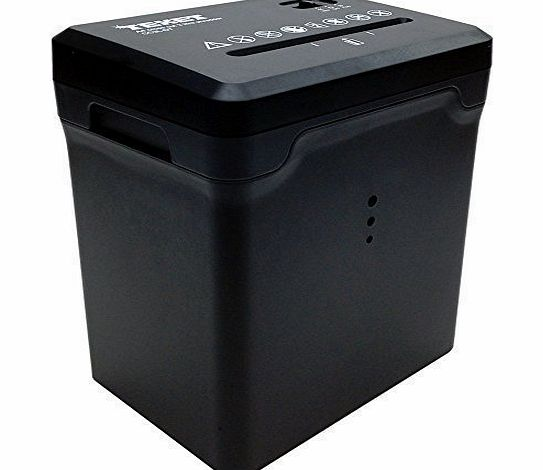Paper shredders for home use uk