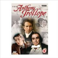 the Anthony Trollope Collection DVD product image