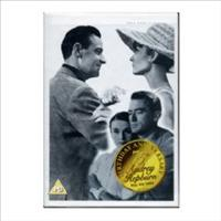 the Audrey Hepburn Collection DVD product image