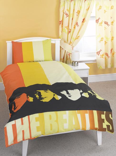 Beatles Bedding 28 Images Beatles Merchandise Store Beatles Bedding Rasberrie Beatles Theme