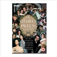 The Charles Dickens Collection DVD product image