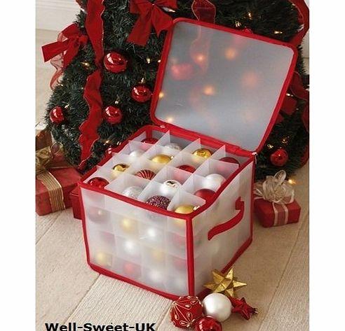 Boutique Christmas Decorations