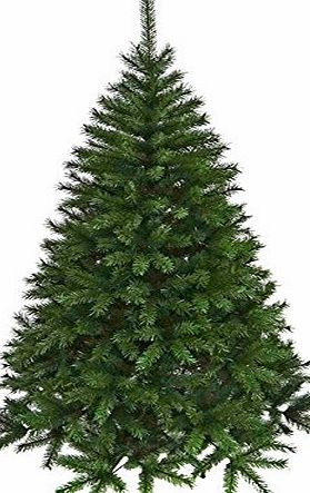 The Christmas Workshop Christmas Workshop 6ft Artificial Fir Tree - Green