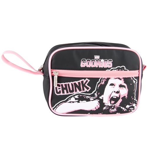 Goonies Chunk Wash Bag