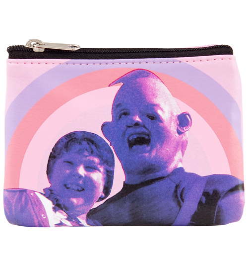 Goonies Sloth Loves Chunk Purse