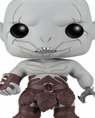 The Hobbit 2 Pop 3.75`` Figure: Azog