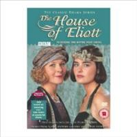 the House of Eliott series 1 DVD product image