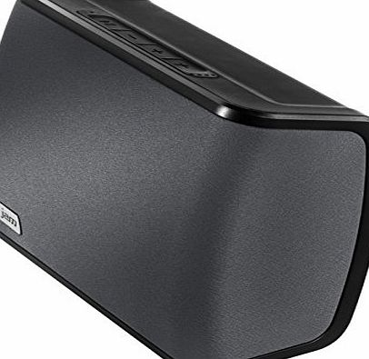 The Jam Tart Jam Audio 2.1 Rhythm Wireless Wi-Fi Multi-Room Speaker for Streaming Music