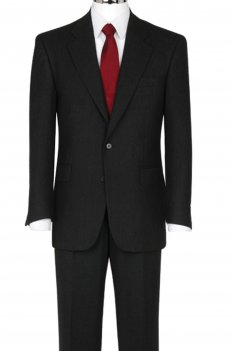 The Label Classic 2 Button Suit product image