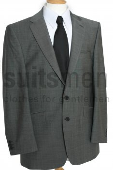 The Label Plain Single Breasted Suit product image