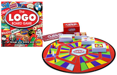 The Logo Board Game product image
