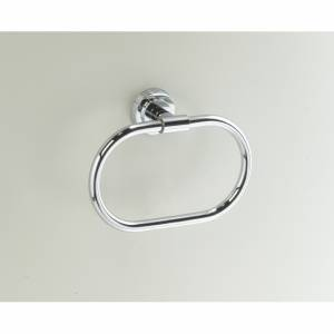 Deco Towel Ring