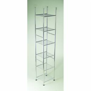 Solar 6 Tier Shelf