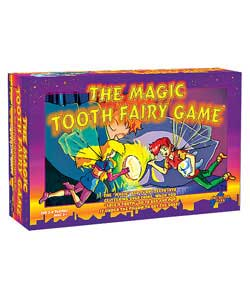 The Magic Tooth Fairy Game product image