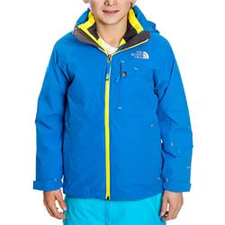 The North Face Boys Ozone Triclimate Jacket - A B product image