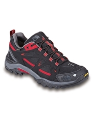 Hedgehog IV GTX Trail Shoe - TNF Black and Red