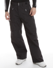 The North Face Mens Freedom Insulated Pant Long Leg - TNF Black product image