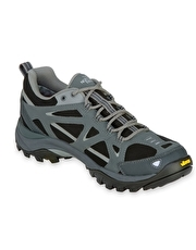 Mens Hedgehog IV GTX Trail Shoe - TNF Black and