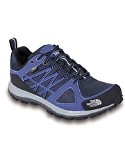 Mens Litewave GTX Trail Shoe - Cosmic Blue
