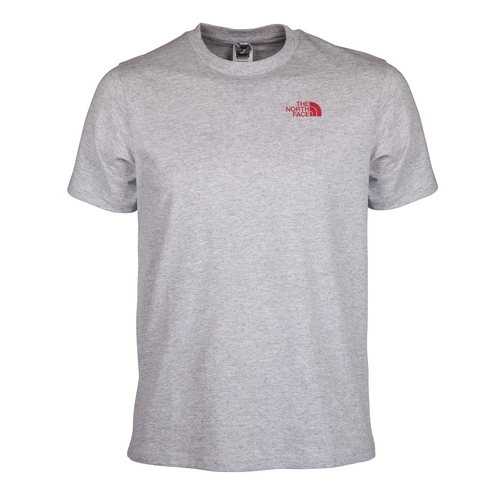 The North Face Mens Mountain Lake T-shirt