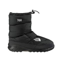 North Face Nuptse Boot II - Black