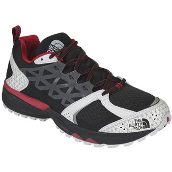 Single Track II TNF Running Shoe