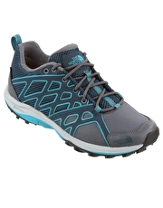 Womens Hedgehog Guide GTX Trail Shoe - Kodiak Blue