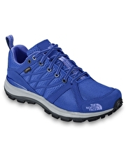Womens Litewave GTX Trail Shoe - Vibrant Blue