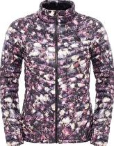The North Face, 1297[^]259701 Womens ThermoBall Jacket - TNF Black Floral