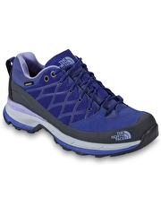 Womens Wreck GTX Trail Shoe - Vibrant Blue