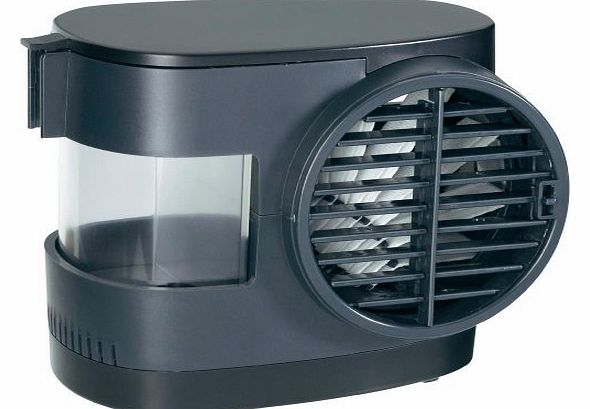 Portable Air Conditioner Conditioning Fan Cooler 12v / 230v Ideal for Home Car Office