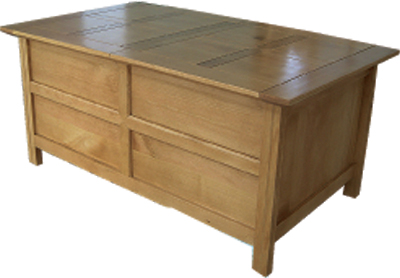 The pine factory coffee tables for Pine coffee table with storage